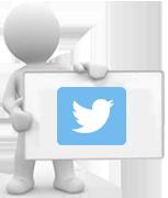 Twitter PVA Accounts